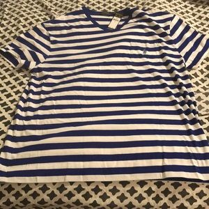 Polo pocket t shirt size large brand new with tag